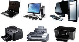 Trình điều khiển cho các thiết bị máy tính