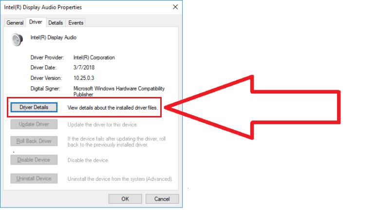 Cập nhật trình điều khiển máy tính