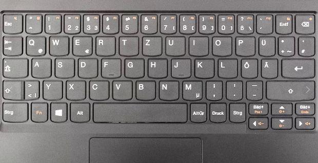 Bàn phím máy tính xách tay của bạn không hoạt động